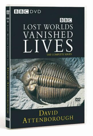 Lost Worlds: Vanished Lives