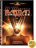 The Martian Chronicles [RC 1]