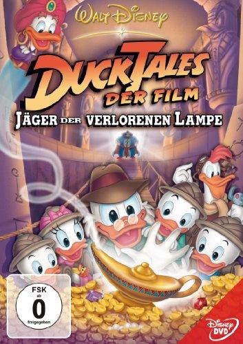 DuckTales Der Film: Jäger der verlorenen Lampe