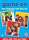 Game On - The Complete DVD Box Set
