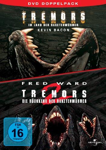 Tremors 1 + 2