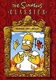 Die Simpsons Classics - Himmel und Hölle