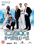CSI - Crime Scene Investigation - Complete Series 1