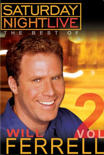 Saturday Night Live - The Best of Will Ferrell, Vol. 2 [RC 1]