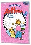 Erdferkel Arthur und seine Freunde 2