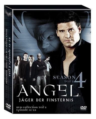 Angel - Jäger der Finsternis: Season 4.2 Collection