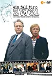 Ein Fall für zwei - DVD 09: Tödliches Viereck / Strich durch die Rechnung