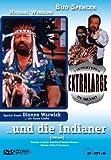 Extralarge und die Indianer