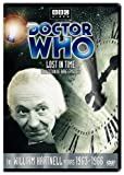 Doctor Who - Lost in Time: The William Hartnell Years [RC 1]