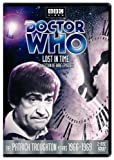 Doctor Who - Lost in Time: The Patrick Troughton Years [RC 1]