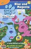3 - Blue und Magenta