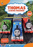 Thomas und seine Freunde 03 - Lokomotive sein ist toll!