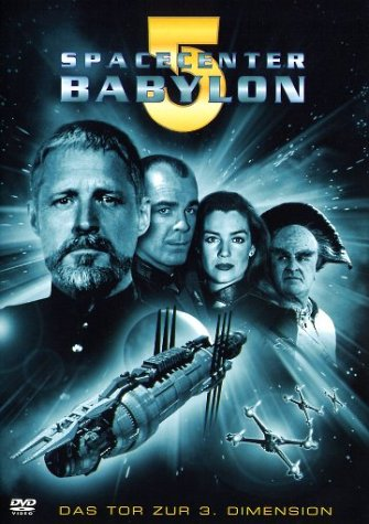 Spacecenter Babylon 5 Das Tor zur 3. Dimension