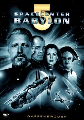 Spacecenter Babylon 5 Waffenbrüder