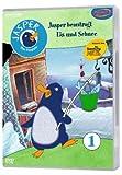 Jasper, der Pinguin 1 - Jasper beantragt Eis und Schnee