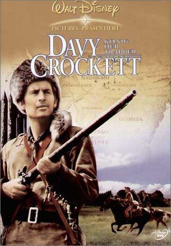 Davy Crockett,