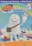 Gute Reise, Bing und Bong 4: Bing & Bong immer hilfsbereit