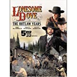 Lonesome Dove - The Outlaw Years
