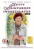 Hetty Wainthropp Investigates - Series 1