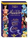 Aladdin Trilogie (3 DVDs)