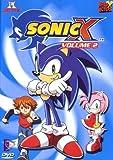 Sonic X Vol. 2 - Episoden 4-6