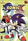 Sonic X Vol. 3 - Episoden 7-9