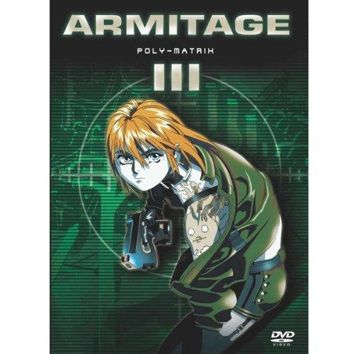 Armitage 3