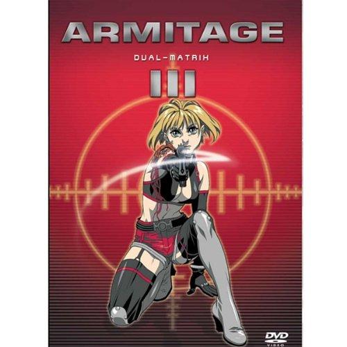 Armitage 3 - Dual-Matrix