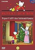 4 - Rupert hilft dem Weihnachtsmann