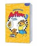 Erdferkel Arthur und seine Freunde 3