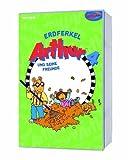 Erdferkel Arthur und seine Freunde 4