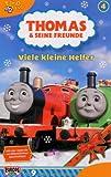 Thomas und seine Freunde 04 - Viele kleine Helfer