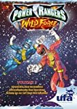 Power Rangers - Wild Force 3, Folgen 7-9