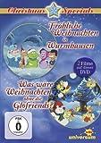 Glofriends.../Fröhliche Weihnachten in...