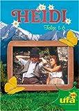 Heidi 1 - Folgen 1-6