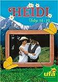 Heidi 3 - Folgen 14-19