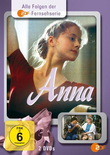 Anna - Ist sie für Beifall noch zu jung?, Staffel 1