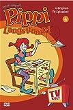 Pippi Langstrumpf - Teil 4 (Zeichentrick)