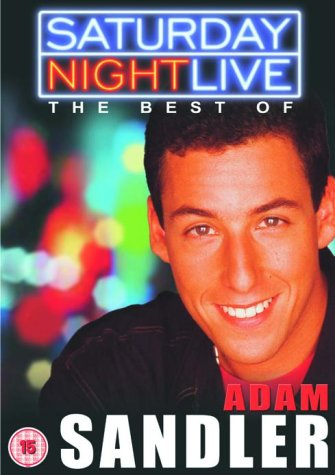 Adam Sandler - The Best of Saturday Night Live