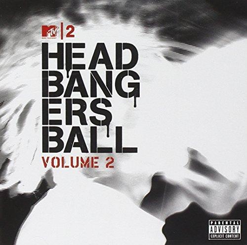 MTV2 Headbangers Ball, Vol. 2