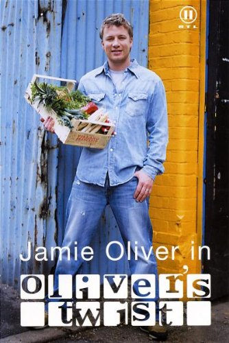 Jamie Oliver - Oliver's Twist