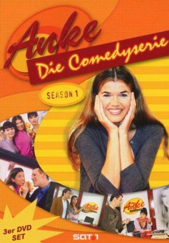 Anke Die Comedyserie Season 1
