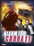 Alarm für Cobra 11 - Vol. 1 (Special Edition, 2 DVDs, limitiert)
