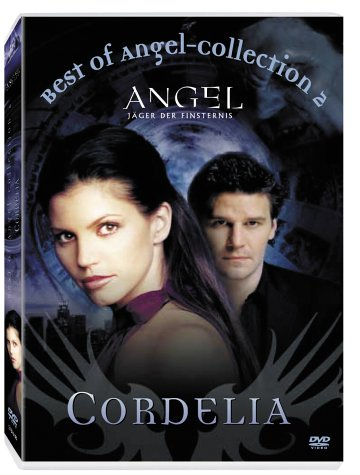 Angel Best of Cordelia