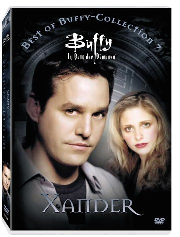 Buffy Best of Xander