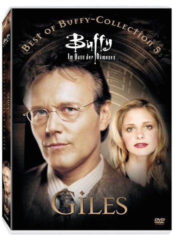 Buffy Best of Giles