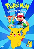 Pokémon TV-Serie 01: Entscheidung für Pikachu!