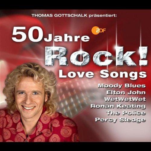 50 Jahre Rock!