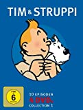 Tim & Struppi - Box 1
