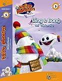 Gute Reise, Bing und Bong 5: Bing & Bong auf Winterreise
